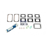 2.91081 KIT JUNTA COLETOR ESCAPE FM/FH/NH DIESEL TECHNIC / CNI